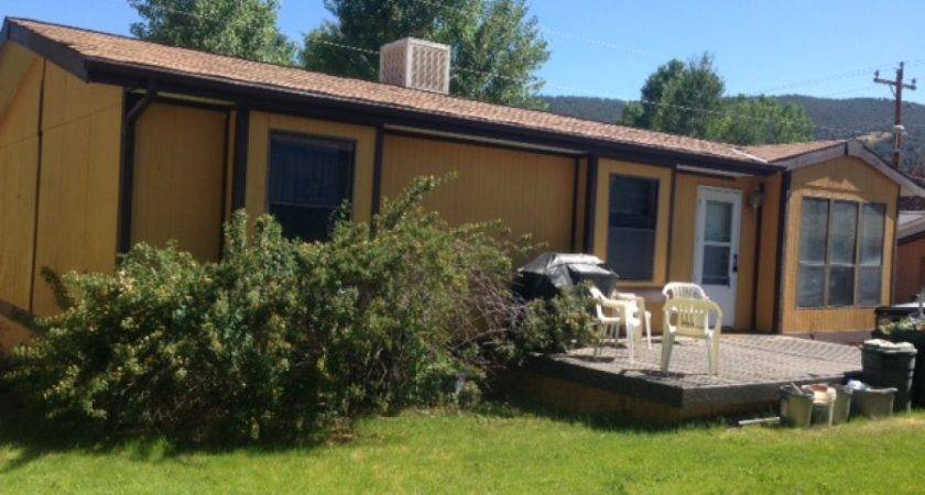 Mobile Home Sale Glenwood Springs Colorado
