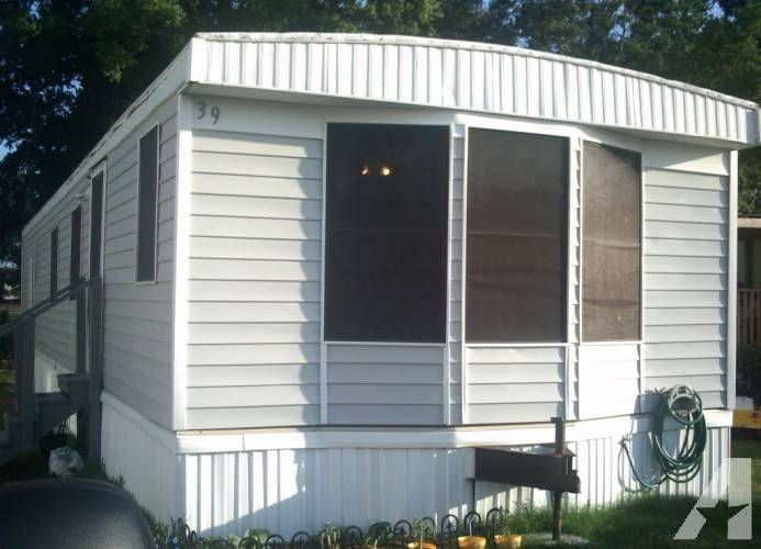 Mobile Home Sale Great Starter Lafayette