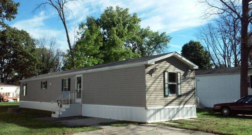Mobile Home Sale Greenville Ohio Parkbridge Homes
