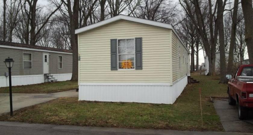 Mobile Home Sale Greenville