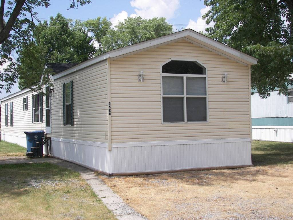 Mobile Home Sale Marion Parkbridge Homes