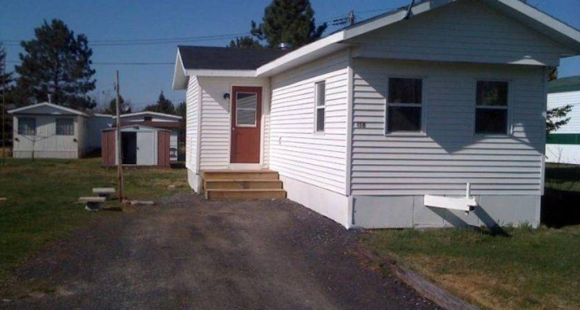 Mobile Home Sale Newly Renovated Quiet