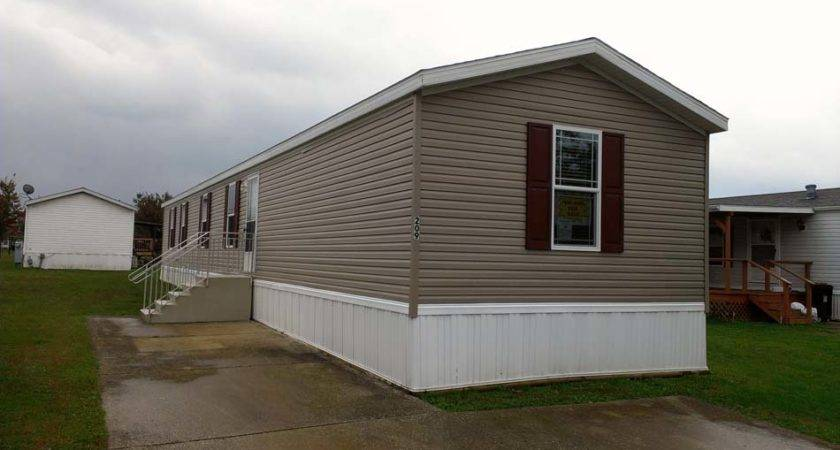 Mobile Home Sale North Vernon Indiana Bestofhouse