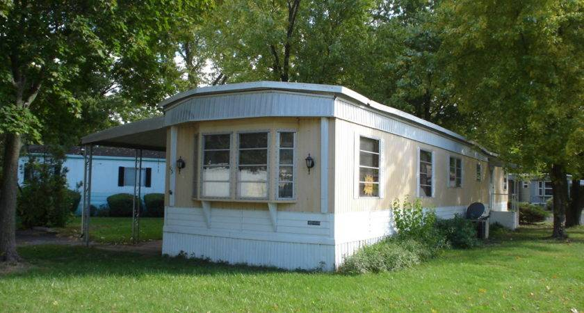 Mobile Home Sale Ohio Kelsey Bass
