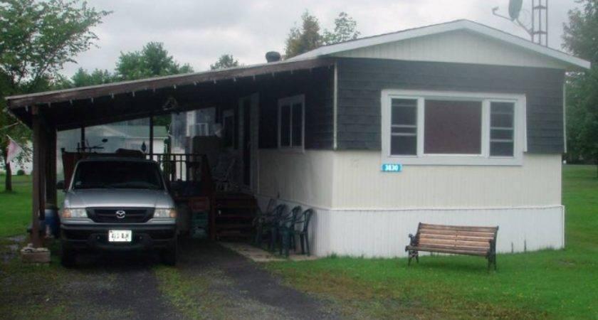Mobile Home Sale Owner Alexandria Ontario Estates