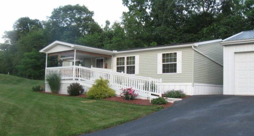 Mobile Home Sale Owner Mifflintown Pennsylvania