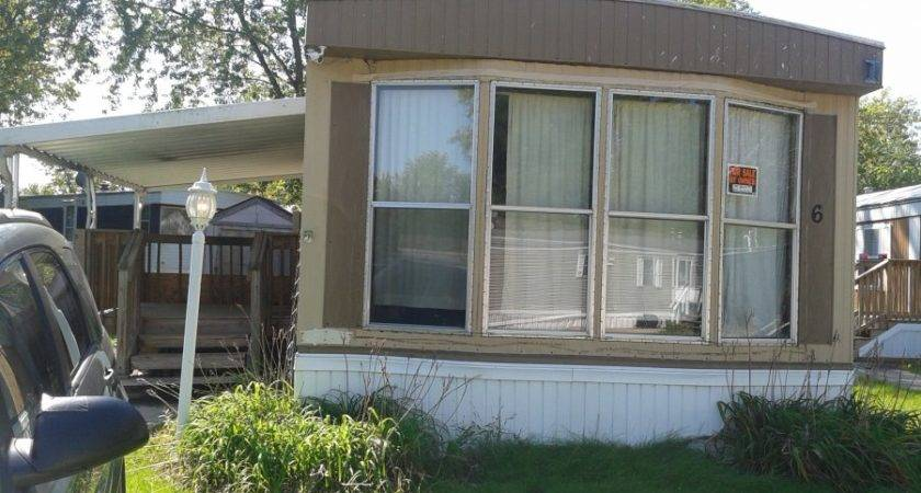 Mobile Home Sale Real Estate Deal Classified Ads