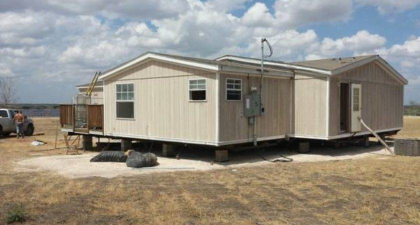 Mobile Home Set Tear Down Lot Clearing Etc San Antonio