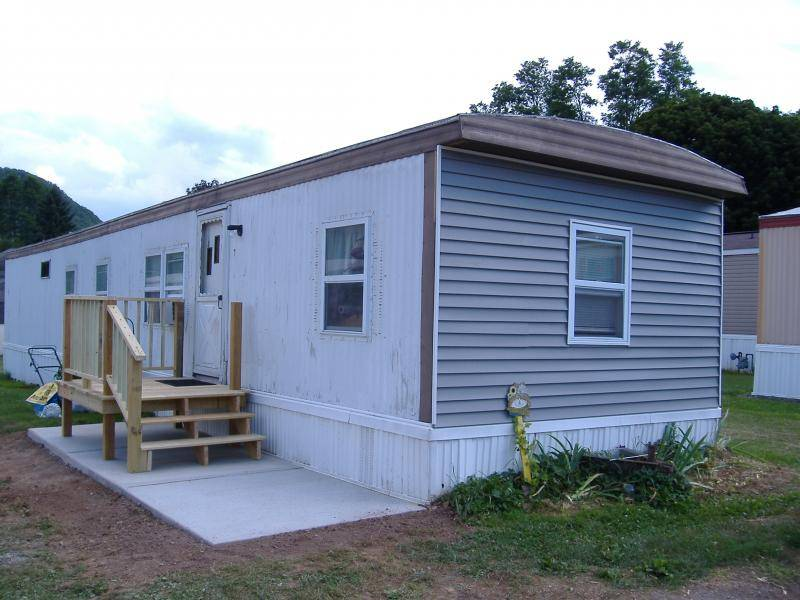 Mobile Home Siding Contractors