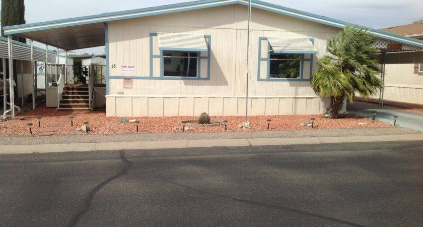 Mobile Home Steps Tucson Bestofhouse