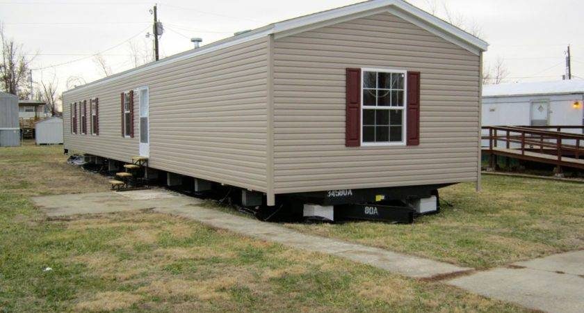 Mobile Home Trailer House Sale Owner Financemobile Homes