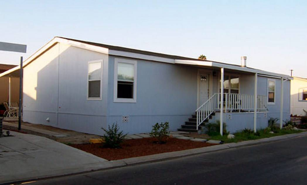 Mobile Homes Architecture Manufactured Home