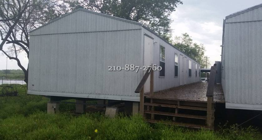 Mobile Homes Bank Repos Transport Double Wides Single Wide Trailer