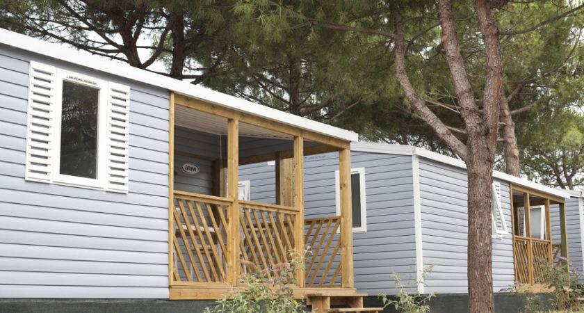 Mobile Homes Beach Supreme