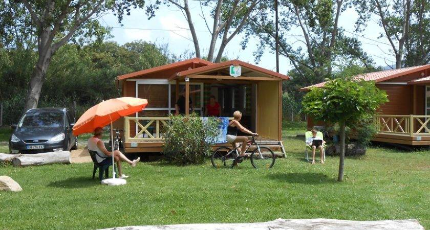 Mobile Homes Chalets