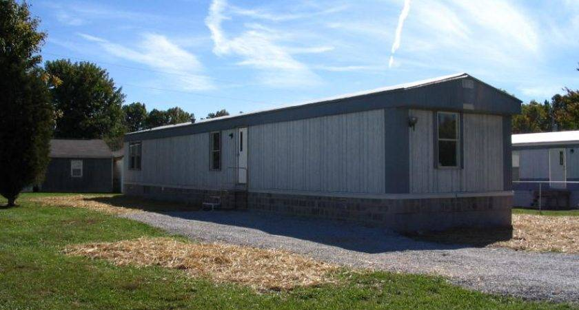 Mobile Homes Country Squire Lakes North Vernon Indiana