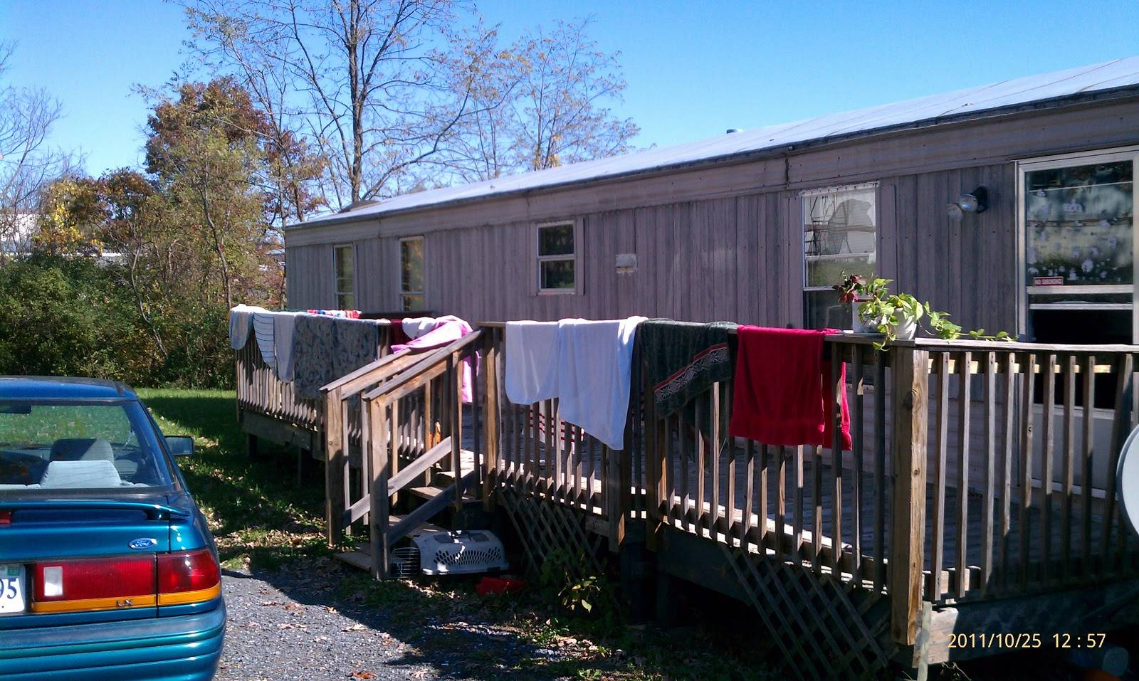 Mobile Homes Freeport Lane Used Sale Virginia