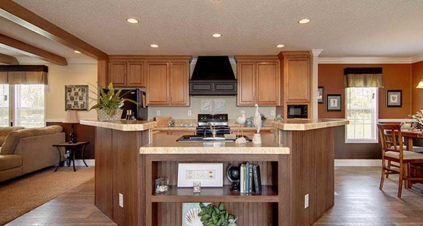 Mobile Homes Interior Design Home