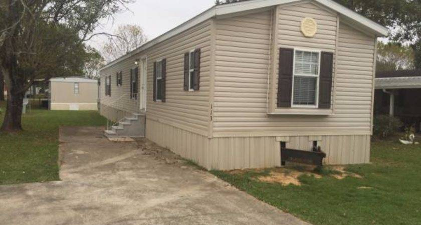 Mobile Homes Lake Charles Sale