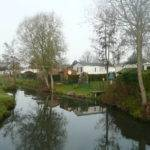 Mobile Homes Lakeside Residential Style Home Park