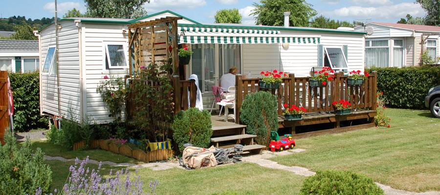 Mobile Homes Landscaping Ideas Joy Studio Design Best