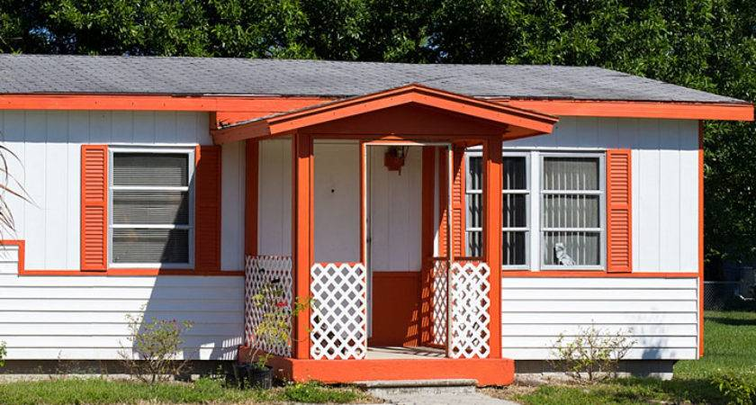 Mobile Homes Manufacturer Distributor Directory Includes
