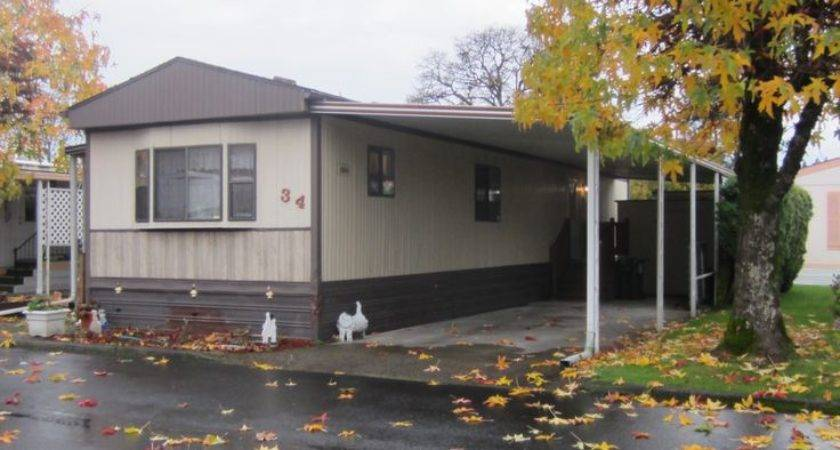 Mobile Homes Oregon Used Manufactured Modular Sale