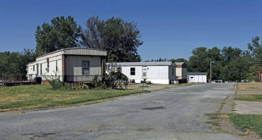 Mobile Homes Rent Oklahoma City