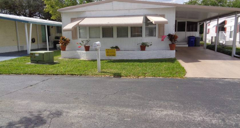 Mobile Homes Rent Zephyrhills