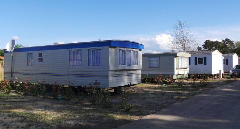Mobile Homes Residential Style Home Park