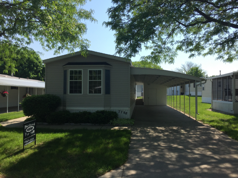 Mobile Homes Sale Brookshire Meadows East Grand Rapids