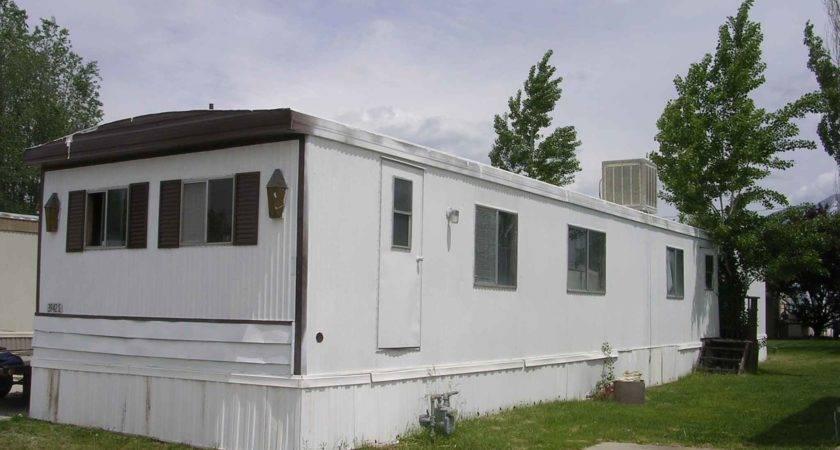 Mobile Homes Sale Crazy
