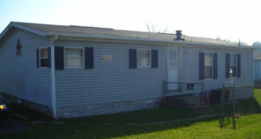 Mobile Homes Sale Hagerstown