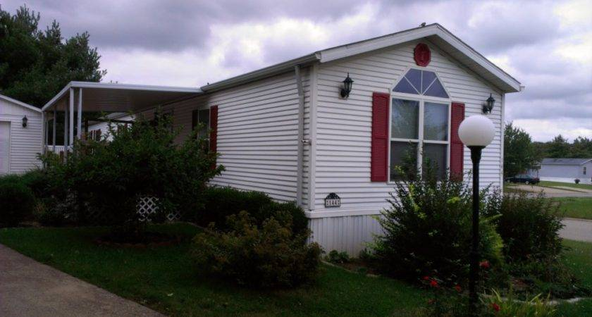 Mobile Homes Sale Indiana North Vernon Home