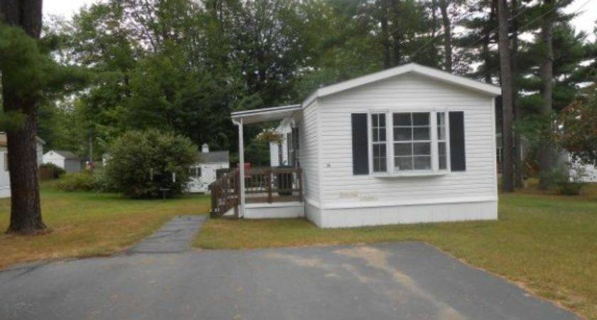 Mobile Homes Sale Maine