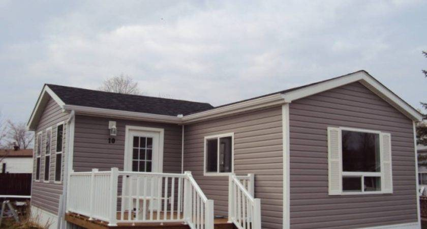 Mobile Homes Sale Manitoba Moved