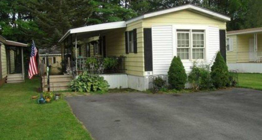 Mobile Homes Sale Near Framingham