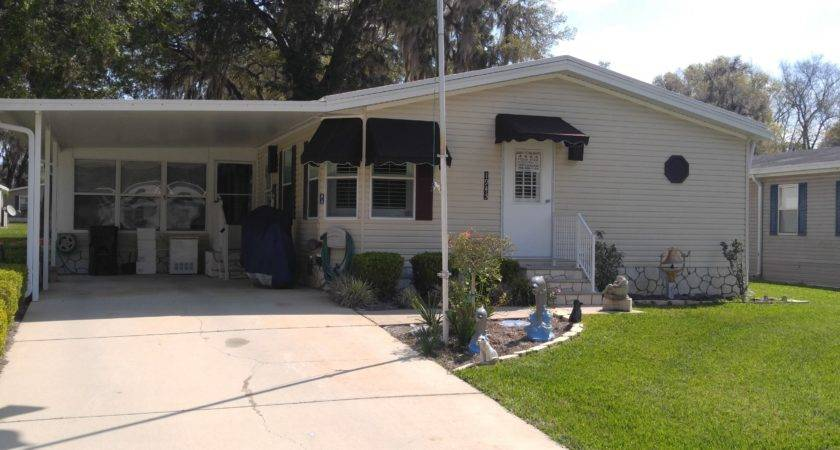 Mobile Homes Sale Ocala Florida Home