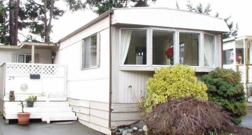 Mobile Homes Sale Victoria Listings