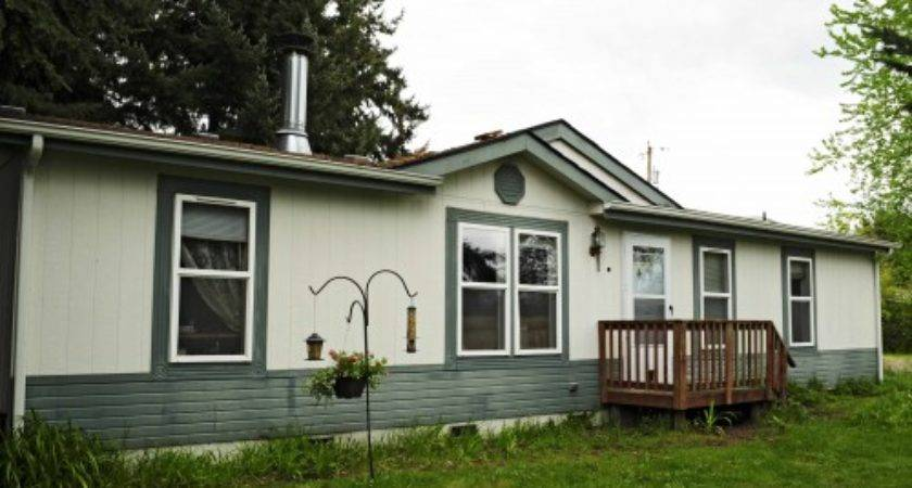 Mobile Homes Sale Washington State Photos