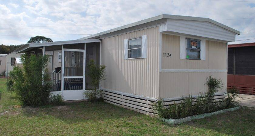 Mobile Homes Single Wide