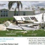 Mobile Homes Withstand Hurricanes Turnados Texas Text