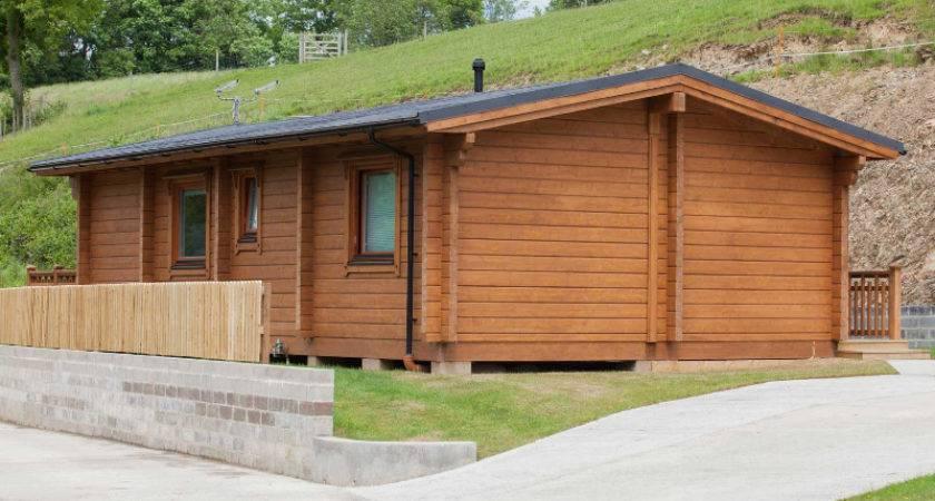 Mobile Log Homes Lodgicolodgico Natural Alternative