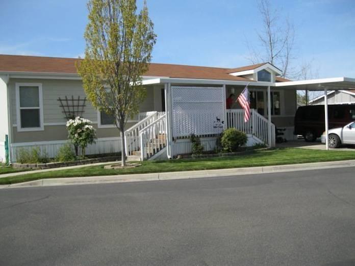 Mobile Manufactured Homes Sale Oregon Washington Pre Owned