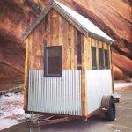 Mobile Off Grid Tiny House Sale