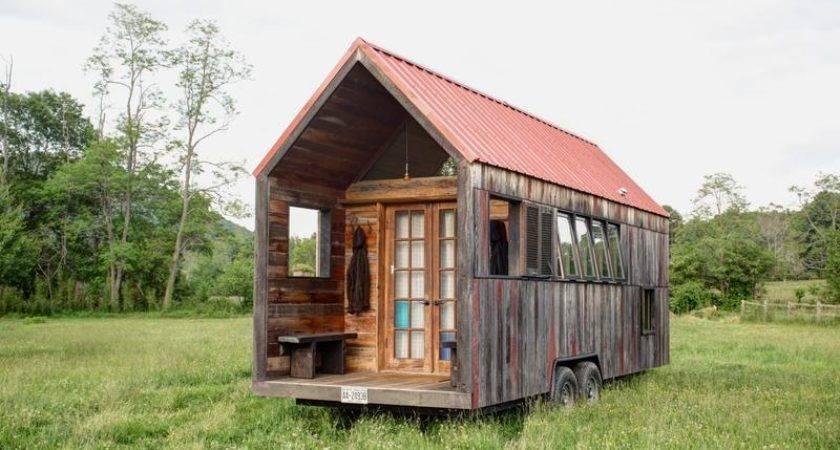 Mobile Shelter Called Pocket Designed Aaron