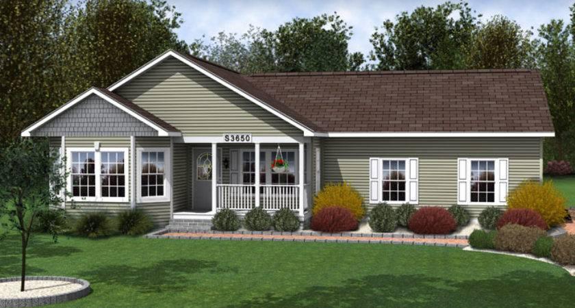 Model Cornerstone Homes Indiana Modular Home Dealer