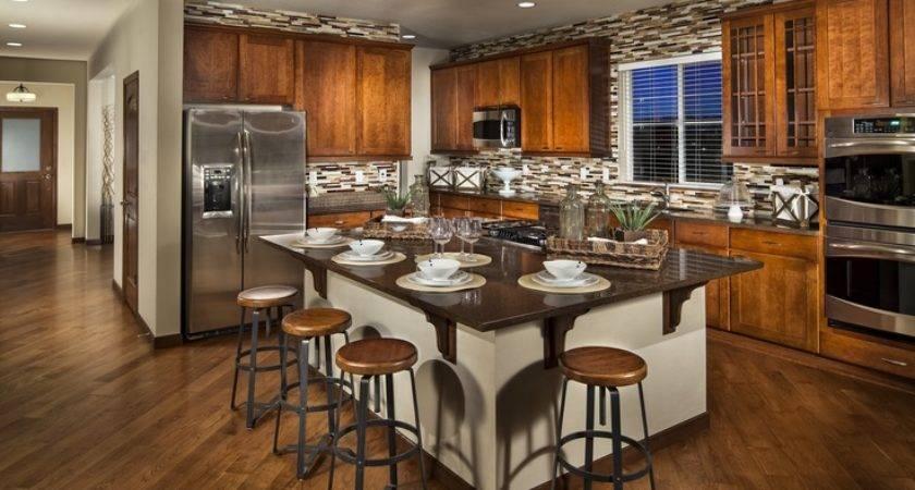 Model Denver Ryland Homes Pinterest