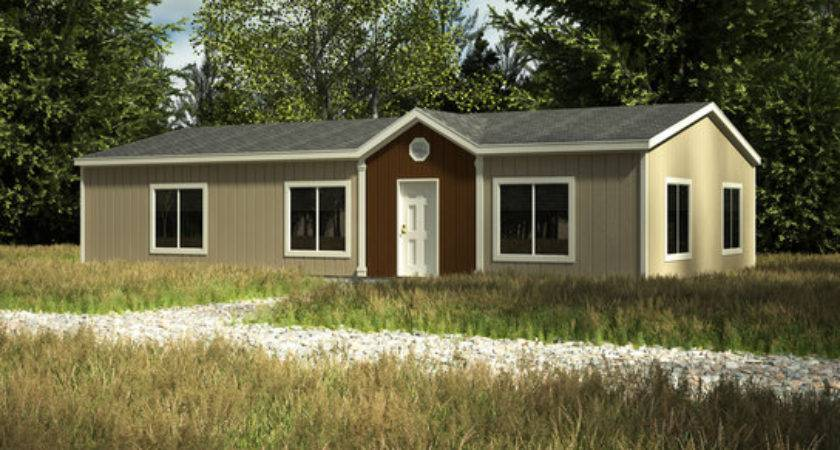 Model Factory Direct Manufactured Home Sale