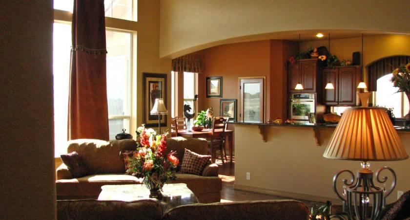 Model Home Tour Saddletree Homes Flying Horse